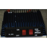 KL203 Ampli