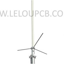 X50 Antenne VHF/UHF Spyder