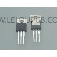 Transistor 2SC2078
