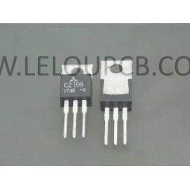Transistor 2SC2166