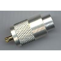 pl259/9mm nc551 connecteur rg213