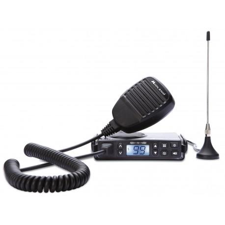 GB-1 mobile pmr 446 Midland
