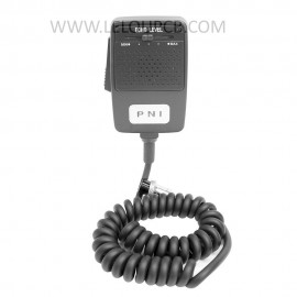 Microphone écho PNI à 6 broches