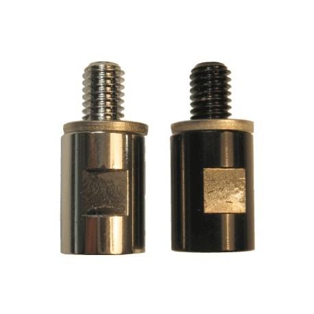 Adaptateur convertisseur réducteur augmentateur 1//2 Femelle VERS 3//8 Male HQ