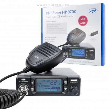 PNI Escort HP 9700 USB