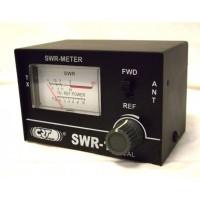 SWR-1 TOS-METRE
