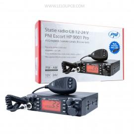 HP 9001 PRO ASQ