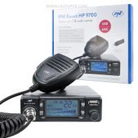 PNI HP 9700 USB + Antenne PNI ML 160 Magnétique