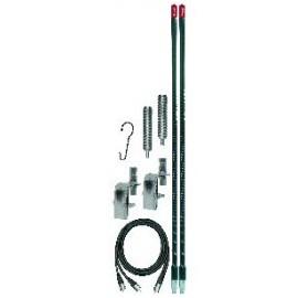 Antenne Firestick Double  KW3-64A9A-W DK 90CM WHITE