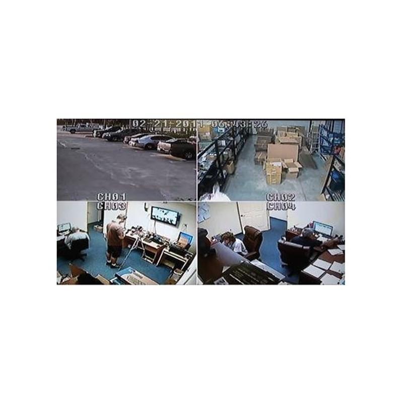syst me de vid osurveillance sans fil 1 cam ra sur leloup cb. Black Bedroom Furniture Sets. Home Design Ideas