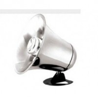 NTX-5000CHR PA-HORN CHROME