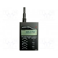 FC 2001 Aceco hand-held frequency meter