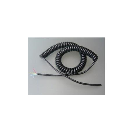 Cable pour micro 6 fils
