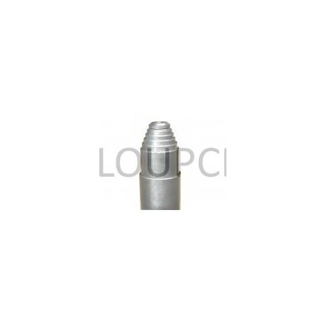 PMXL 5 / 1.25 Mat Téléscopique en Alu