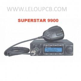 CRT SUPERSTAR 9900 V3 12M