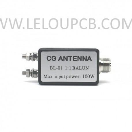 Balun CG Antenna BL01