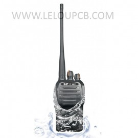 CRT 7WP - VHF-B