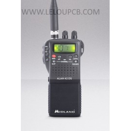 Alan 42 DS Portable Midland